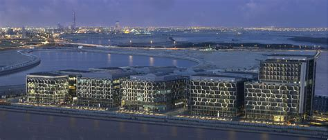 design district dubai dubai design district d3 to house titans of architecture