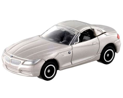 Tomica No 61 Bmw Z4 Silver Car Hobby Shop Answer Rakuten Global Market Toys