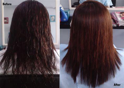 download hair rebonding video after rebonding hair frizzy rebounding hair image