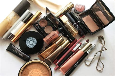 best ysl makeup products makeup products for two weeks away makeup4all