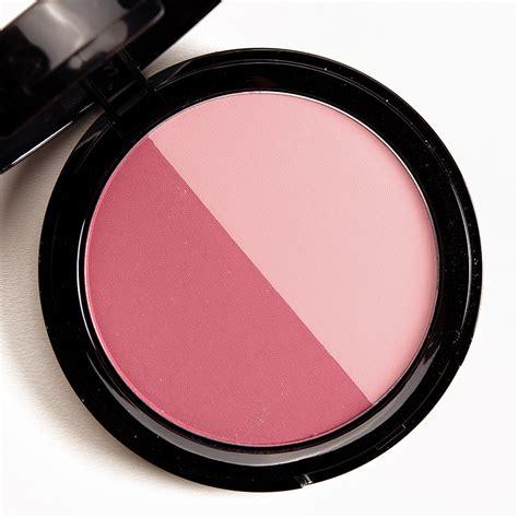 kat von d shade and light blush kat von d morticia gomez shade light blush duo review
