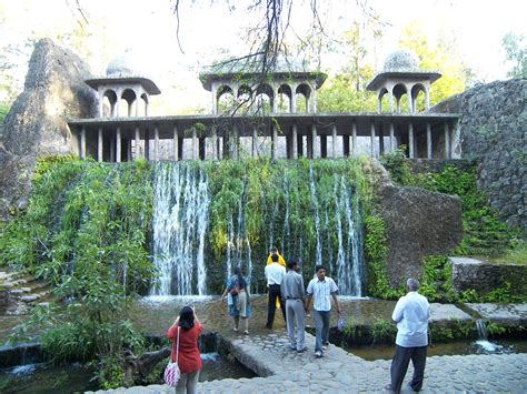 Rock Garden India Nek Chand S Rock Garden India Chandigarh On Chandigarh India And Rocks