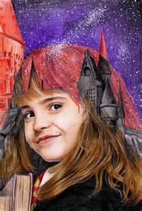 exposure hermione granger 1st year by liviesukma