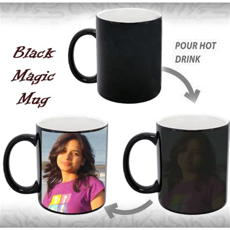 Coffee Magic creative arts magic coffee mug creative arts