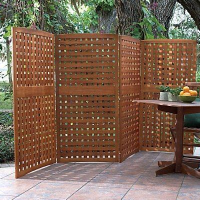 backyard screens outdoor best 25 outdoor privacy screens ideas on pinterest patio privacy outdoor privacy