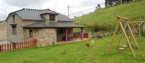 alquiler casa rural en asturias el dolmen