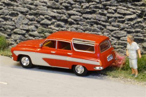 Autos Wartburg 311 Ersatzteile by Modellautos Der 50er Jahre Bei St Goar Seite 4