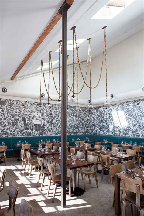 commune design farmshop restaurant in california by commune yellowtrace