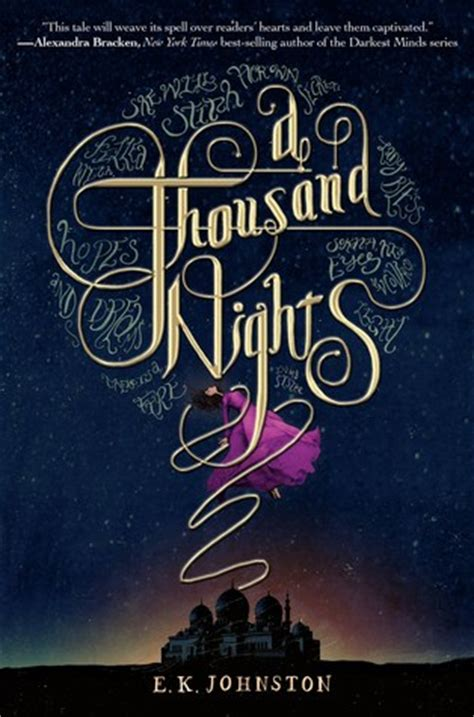 two nights a novel books a thousand nights