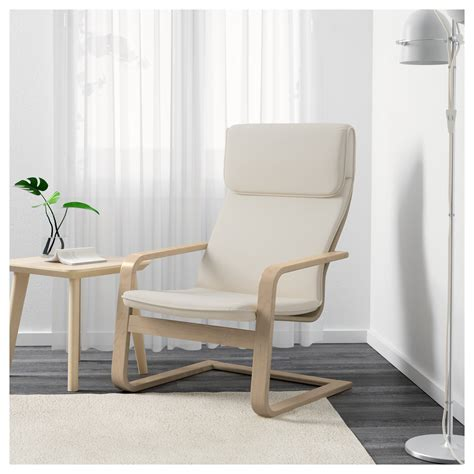 pello armchair pello armchair holmby natural ikea