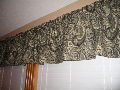 sewing a valance curtain 15 best images about i am gonna sew on pinterest