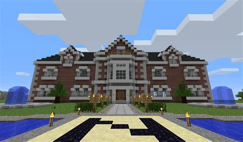 house for minecraft minecraft richy rich house minecraft seeds for pc xbox pe ps3 ps4