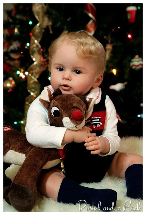 Baby Doll By Prince 12 best images about prince george portrait reborn doll on