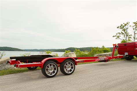 ez loader aluminum boat trailers aluminum ez loader custom adjustable boat trailers