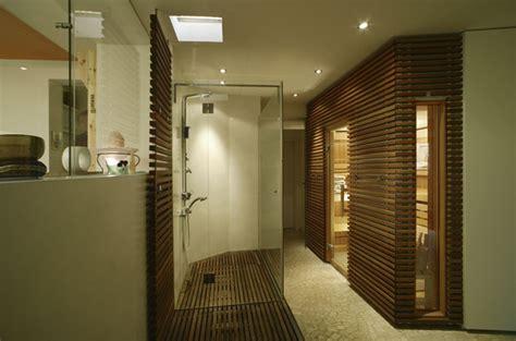 badezimmer mit sauna sauna im badezimmer preise das beste aus wohndesign und