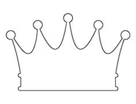 printable burger king crown printable burger king crown template
