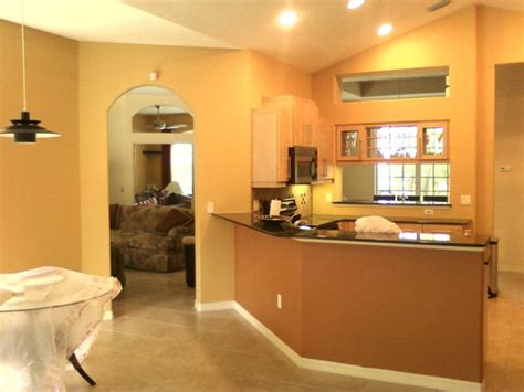 kitchen interior paint sarasota home interior painter house painter in sarasota
