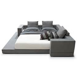 bed soft king size soft bed modern platform bed on sale 2015
