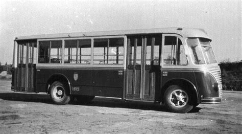 autobus porte di roma le porte sui veicoli atag e atac dagli anni 30