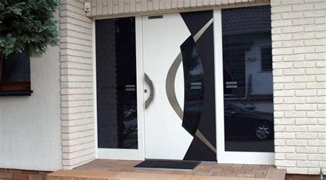 Porte D Entree Moderne
