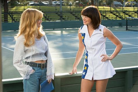 emma stone battle of the sexes how emma stone transformed into billie jean king well good