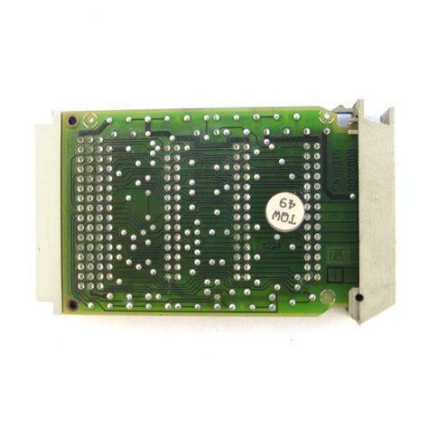 siemens 6fx1805 1bx02 e prom memory cnc parts dept inc
