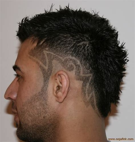 haircut designs for mohawks 40 best images about men on pinterest