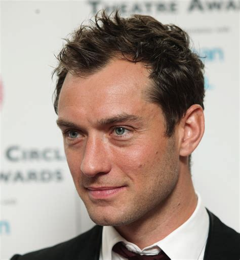 lawyer haircut jude law google search man candy pinterest jude