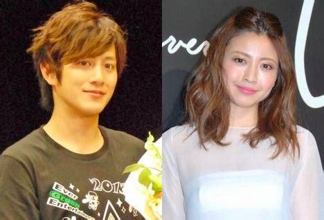 jun matsumoto official website mizobata junpei katase nana respond to rumors about