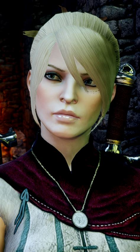 dragon age inquisition hairstyles morrigan hair attempt at dragon age inquisition nexus