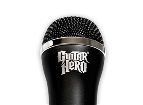 Mound Is Giving Away 10 Microphones by Use A Guitar Or Rock Band Microphone With An