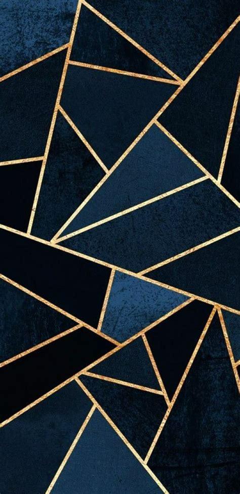 gold lines navy blue wallpaper best 25 gold background ideas on pinterest gold