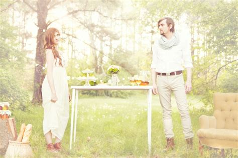 Vintage Wedding Photography by Southern Honey Theme Vintage Wedding Photography