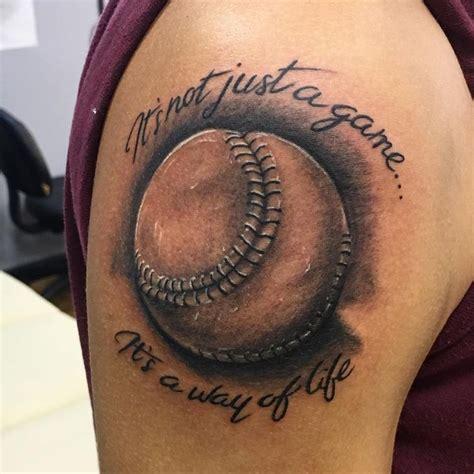 cool baseball tattoos 26 best baseball ideas images on