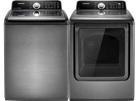samsung washer and dryer reviews