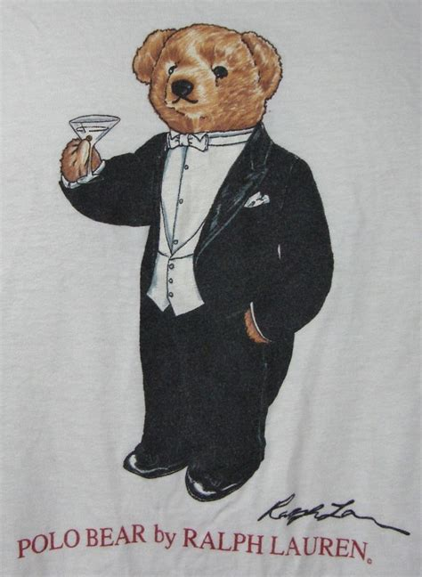 pictures of teddy bears in tuxedos 43 best images about tattoos on pinterest polo by ralph