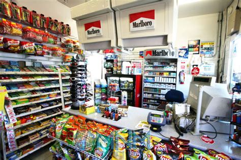 Gas Station Cashier by Mnm Locations Uploads 612
