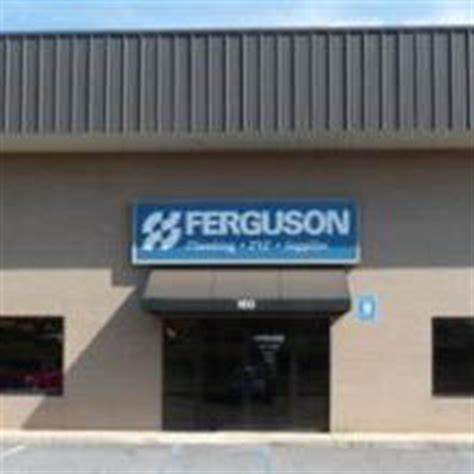 ferguson plumbing athens ga supplying residential and