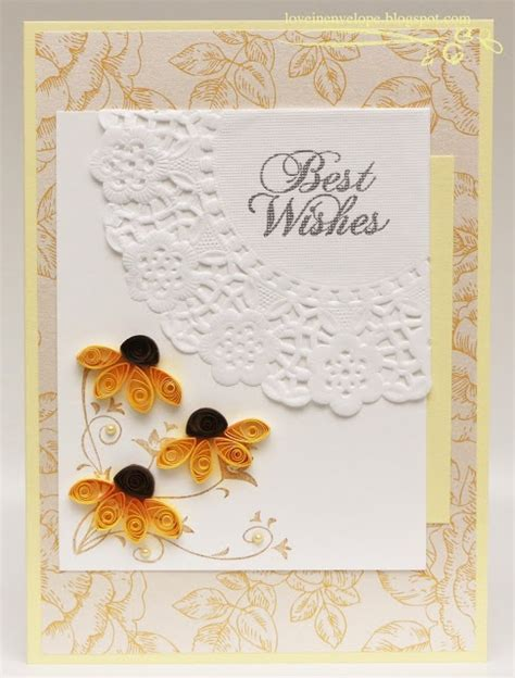 45 best images about sunflower quilling on