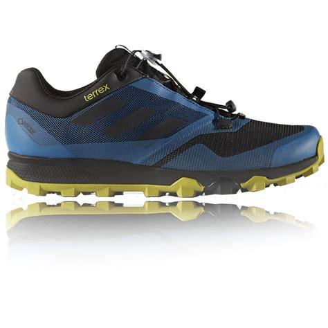 Adidas Sport Terrex Hitam Merah Sneaker Sporty adidas terrex trailmaker mens blue tex waterproof running sports shoes ebay