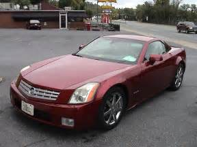 Cadillac Coupe 2005 2005 Cadillac Xlr Overview Cargurus