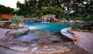 built in pools pool design ideas pictures