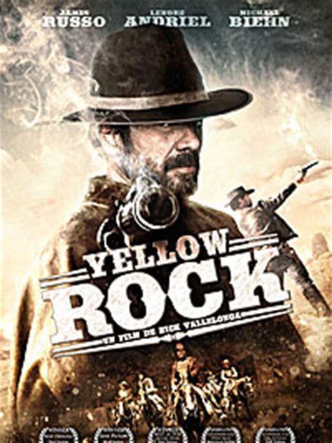 film western yellow rock yellow rock film 2011 allocin 233