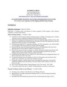 shay resume chronological