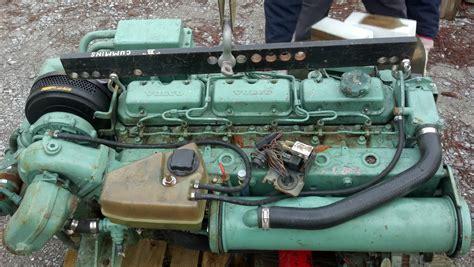 hp volvo tamda diesel  hull truth boating  fishing forum