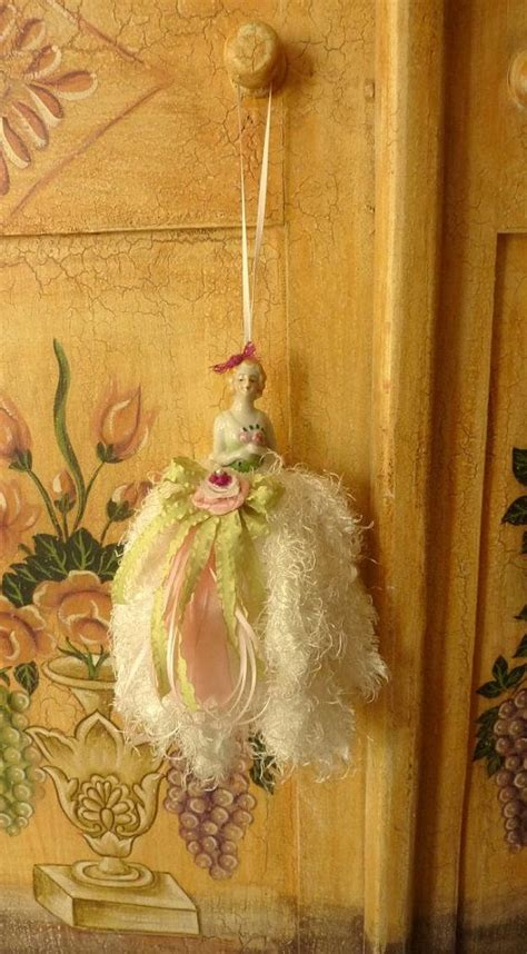 tassels home decor decorative tassel half doll shabby chic home decor
