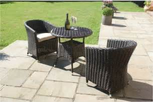 Small Patio Tables And Chairs Rattan Garden Furniture Outdoor Small Table And 2 Chairs Bistro Set Buy