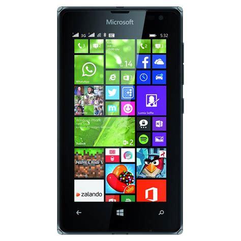 Microsoft Lumia 532 microsoft lumia 532 dual negro libre pccomponentes
