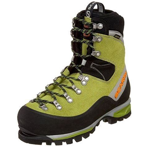 1000 ideas about mountaineering boots on