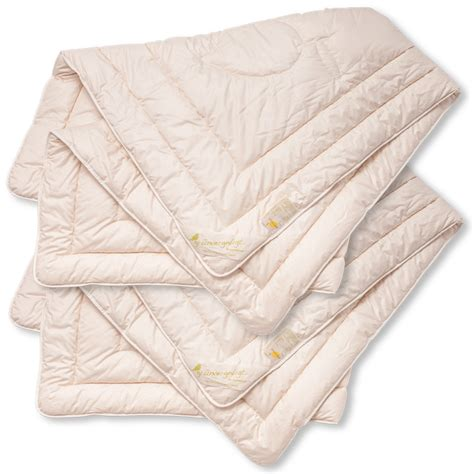 bettdecke 4 jahreszeiten 200x200 besonders warme und weiche 4 jahreszeiten decke kombi aus